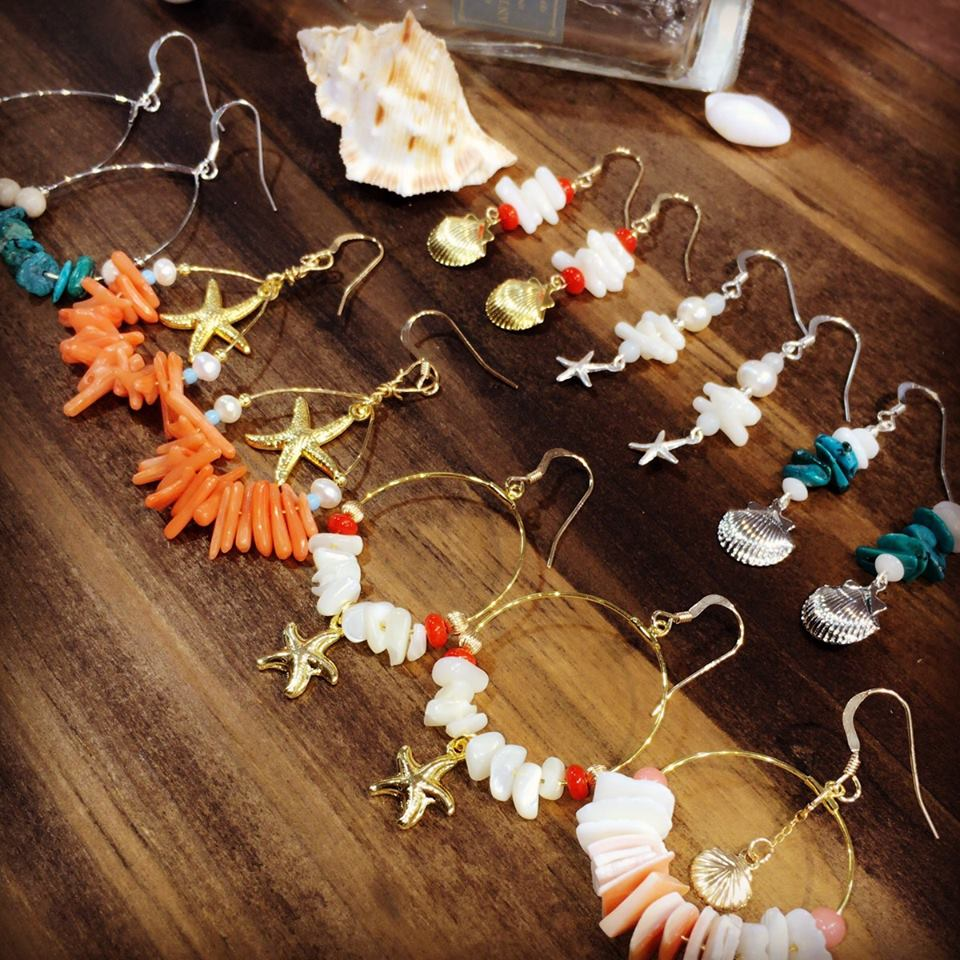 LaLa Stoneの2016summer collection♪