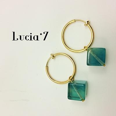 新作追加【Lucia*7】
